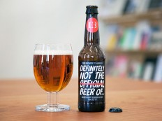 Eden Brewery / Definitely Not The Official Beer Of… on Inspirationde