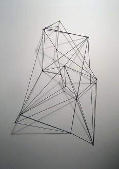 Architectonic Sculpture | iainclaridge.net