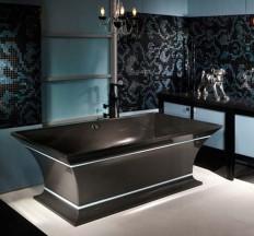 Bathroom with Stunning Design, Make Your Bathroom Becomes Luxurious - Bathroom Decorating Ideas