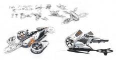 Jean Baptiste Allaire - Car Design News