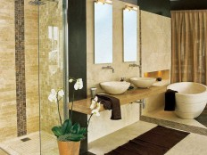 Good Bathroom Ideas for Wider House - Bathroom Decorating Ideas