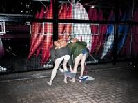 Dazed Digital | RISE: Ting Cheng
