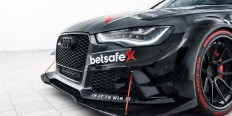 Jon Olsson's Audi RS 6 Avant Revealed - Fourtitude.com
