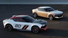 Nissan IDx Freeflow and IDx NISMO | 30Npire