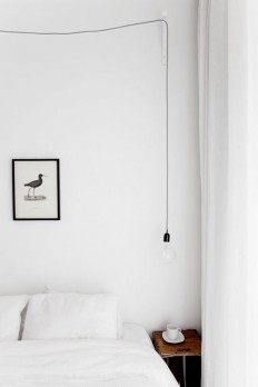 love the light | bedroom | Pinterest