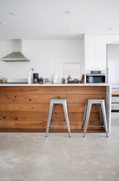 Get the Look: Modern Mix Kitchen — Style & Renovation Resources