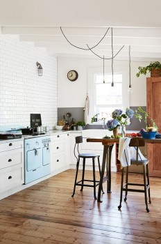 A RESTORED COUNTRY COTTAGE IN AUSTRALIA | THE STYLE FILES | home | Pinterest