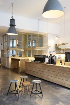 TRIED & TESTED: THE BARN ROASTERY BERLIN - Petite Passport » Petite Passport | Coffee | Pinterest