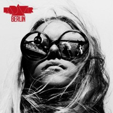 BERLIN // ALBUM ARTWORK - Downgraf