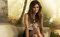 Rachel Bilson Wallpaper | Magicwallpapers.net