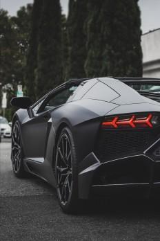 Lamborghini — Bruce Wayne. on Inspirationde