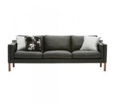 replica borge mogensen sofa 3 seater