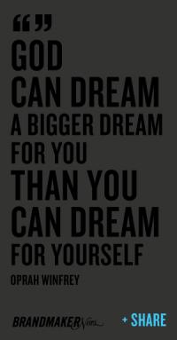bigger dreams quotes - Google Images