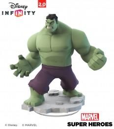 ArtStation - Hulk - Disney Infinity 2.0 - Toy Sculpt, Ian Jacobs
