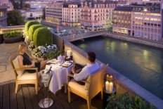 Luxury Hotels, Travel, Dining, Lifestyle - Haute Living