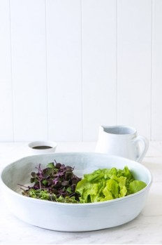 DINING + KITCHEN - cuito large serving bowl - Nest