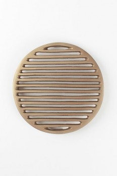 Gold pot trivet - Nest