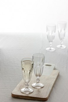 DINING + KITCHEN - rambouillet flute - Nest