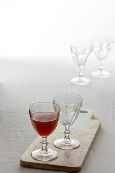 wine glasses - rambouillet wine glass - Nest