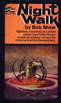 Banner Paperback Covers