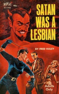 Lesbian Paperback Covers