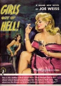 Good Girl Art Digest Covers