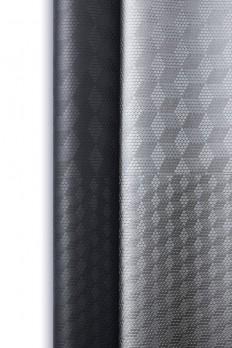 skai® Solaris EN / Upholstery Synthetics / Manufacturer Konrad Hornschuch AG, Germany www.hornschuch.com / In-house design Konrad Hornschuch AG, Ge… | Pinterest