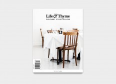 Life & Thyme Issue Three – Life & Thyme