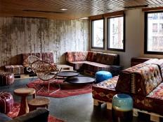 Generator Paris – Trendy Urban Space by Design Agency - InteriorZine