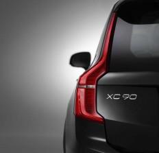 2015 Volvo XC90 | Details | Pinterest