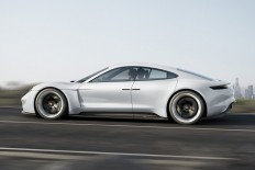 Porsche Mission E: The Tesla-Killer Porsche Has To Build