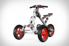 Infento Constructible Rides | Uncrate