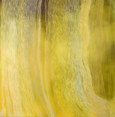 Fluid Lines in Vibrant Color - InteriorZine