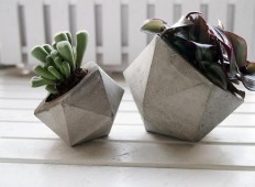 Concrete planter / FrauKlarer in Concrete stuff
