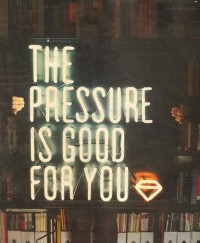 Typography / Designspiration — The Pressure