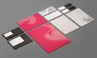 greenspace: zaha hadid architects brand identity