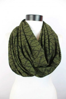 khaki scarfinfinity scarf scarf scarves long by lumbaaccessories