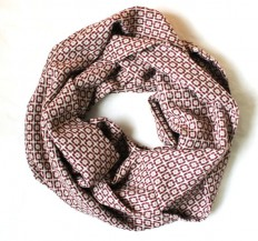 mesh winter scarfinfinity scarf scarf scarves by lumbaaccessories