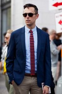 On the Street….Classic American Sportswear, New York « The Sartorialist
