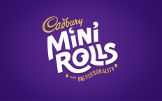 Before & After: Cadbury Mini Rolls — The Dieline - Branding & Packaging