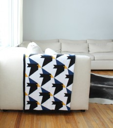 New Kid-Friendly Textiles from DittoHouse - Design Milk