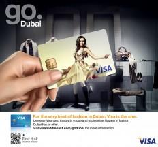 VISA Go Dubai
