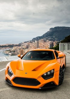 #zenvo #st1 is the 7th most expensive car for sale in the world today: US$1.1M. It is the only car on the Top 10 not available in the United States. | Pinterest
