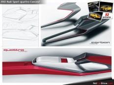 Audi Sport quattro Concept (2013) picture #48, 1024x768
