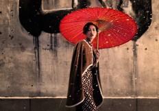 Amazing Cinematographs by Wing Shya