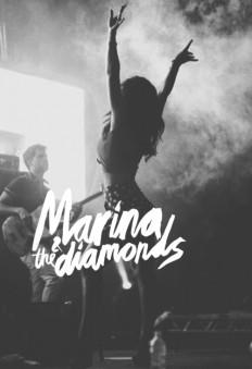 Marina & the Diamonds on Inspirationde
