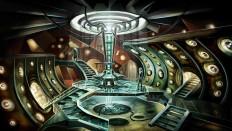 TARDIS - Doctor Who wallpaper #16113