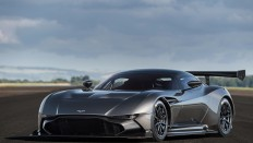 Aston Martin Vulcan and Avro Vulcan Photo Gallery - Autoblog