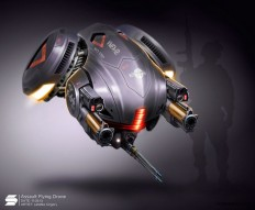 ArtStation - UAV, Grigory Lebidko | CONCEPT • ROBOTS, SHIPS & SUITS | Pinterest