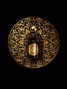 alain costa tristan godefroy santal royal perfume